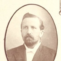 Image of A. Ericksen - Clergy