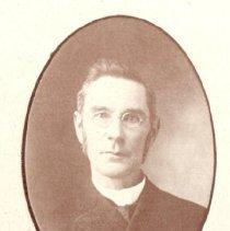 Image of B. E. Olin - Clergy