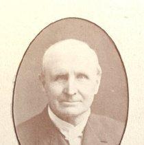 Image of B. Smith - Clergy