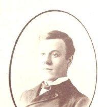 Image of C. G. Gundersen