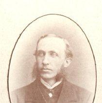 Image of Charles Treider - Clergy