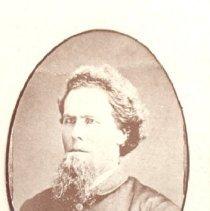 Image of E. Endersen - Clergy