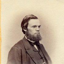 Image of Rev. William McKinley - Clergy