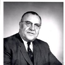 Image of Rev. Orval Dittes - Clergy