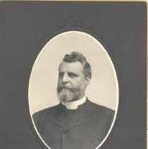Image of Rev. Rudolph Dubs -