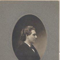 Image of Dr. John M. Driver - Clergy