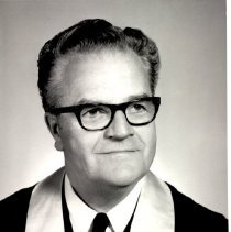 Image of Rev. Russell A. Huffman - Local Church
