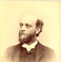 Image of Bishop John H. Vincent - Clergy