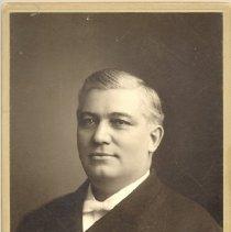 Image of Rev. Henry C. Jennings - Clergy