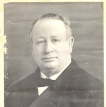 Image of Levi Gilbert - Clergy Biographical