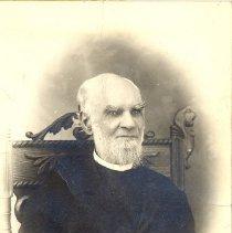 Image of Rev. Ezra Lathrop - Clergy