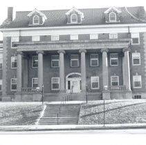 Image of Tourtellotte Residence -