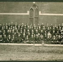 Image of Minnesota Annual Conference Rochester UMC, 1902 - 5A Annual Conference