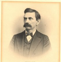 Image of J. C. Quimby - Clergy