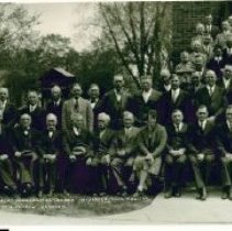 Image of Minnesota Conference, Evangelical Church Annual Session 1931 - 5A Annual Conference
