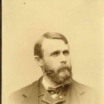 Image of George H. Hazzard - Biographical