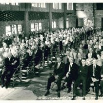 Image of Methodist Leadership Area Conference Sept. 4-8, 1945 - 5A Annual Conference