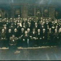 Image of Minnesota Annual Conference, 1915, Windom, MN - 5A Annual Conference