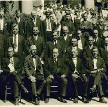 Image of Swedish Conference of the M.E. Church 1924