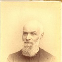 Image of Rev. Noah Lathrop - Clergy