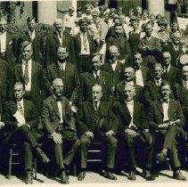 Image of Swedish Northwest Conference Methodist Episcopal Church,1927