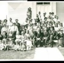 Image of 50th Anniv Deer Creek 1942