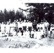Image of Sunday School Class, Pine Bend - Local Church