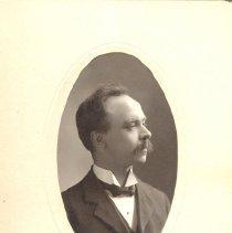 Image of Rev. John Lowe - Clergy