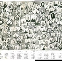 Image of General Conference, Evangelical Association, 1900 - Clergy