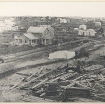 Image of Minneapolis, Centenary Methodist Episcopal Church  - L-Minneapolis, Wesley UMC