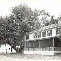 Image of Pepin Hall, Benjamin Hall - 6E Frontenac