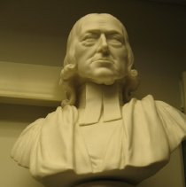 Image of Bust of John Wesley - Annual Conference