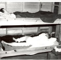 Image of All the Comforts of Home, Lake Koronis Assembly Grounds, 195? - 6F Lake Koronis Assembly Grounds
