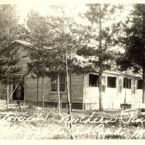 Image of Northern Pines Tabernacle 1925