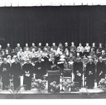 Image of Uniting Conference Service EUB 1951, Rochester - 5A Annual Conference