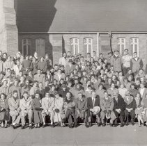 Image of Methodist Youth Fellowship, Winter Fellowship 1954 - 2C Council on Youth Ministries