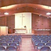 Image of Grace Methodist Church, Moorhead