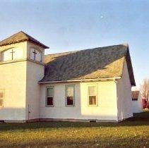 Image of Okabena UMC (1894-1996) - Discontinued Church
