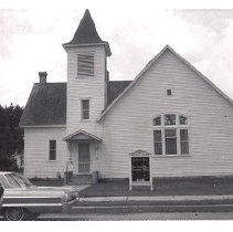 Image of First Methodist Church, Onamia, Minnesota - Local Church