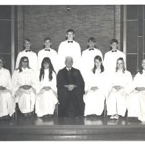 Image of Stillwater Confirmation 1969