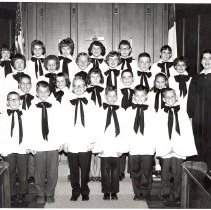 Image of Willmar UMC Children's Choir - Local Church