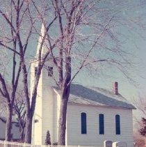 Image of Old Salem Church - Local Church