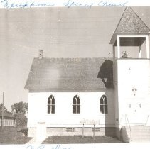 Image of Northome Methodist Church - Discontinued Church