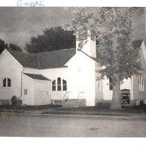 Image of Osakis Methodist Church - Discontinued Church