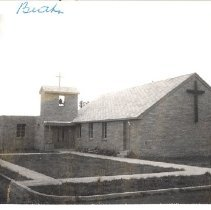 Image of Bertha Methodist Church