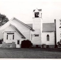 Image of Basey UMC records 1870s-2009 - Discontinued Church