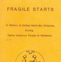 Image of Fragile Starts