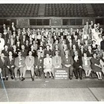 Image of Minnesota Conference Committee 1956 - General Conference