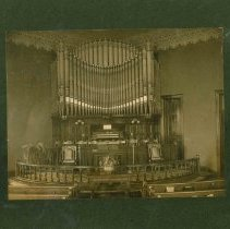 Image of Waseca M.E. church -