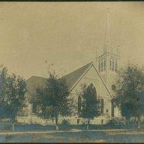 Image of Waseca Methodist Church